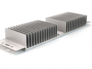 Aluminum Extrusion Heat Sink | Kingka
