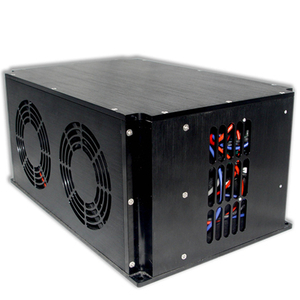 Micro channel Cooling system | Kingka