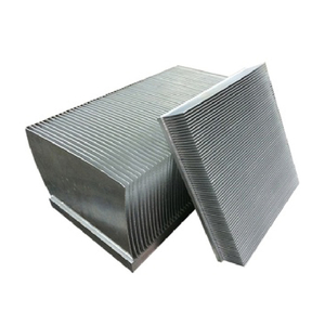 Skived Fin Heat Sink | Kingka