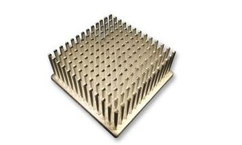 The Choice Of Electronic Heat Sink
